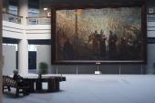 36 Big painting-