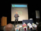 1-president-neil-patterson-speech-at-2014-opa-national-exhibition-in-bennington-certer-for-arts