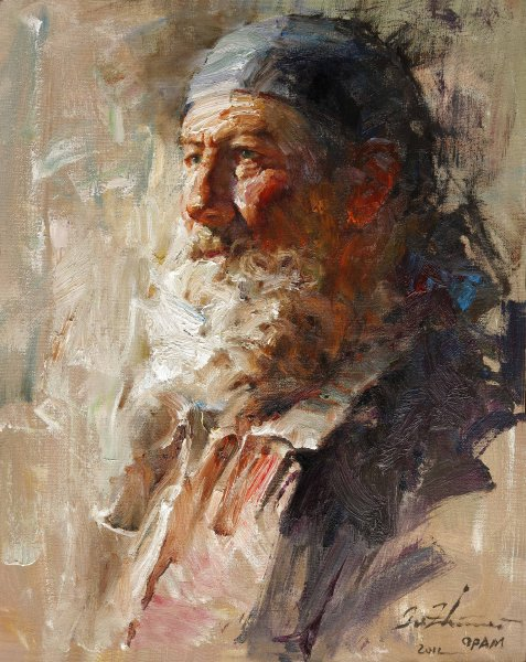 mountain-man-oil-20x16in-2011