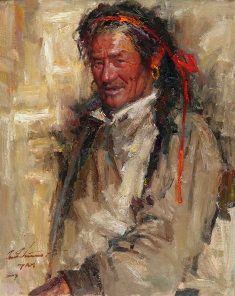 mountain-man-oil-30x24in-2009