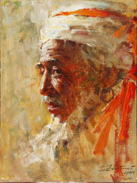 soldtaking-a-think-oil-16x12in-2010