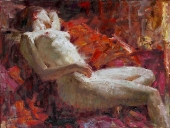 4-on-red-oil-30x40in-2010