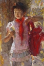 school-girl-oil-36x24in-2012