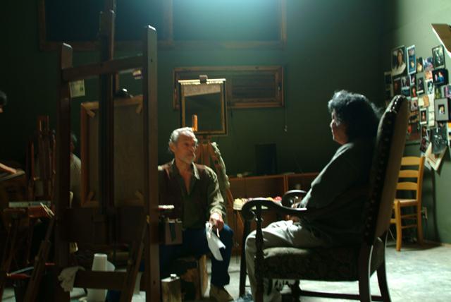 02 Master David Leffel Paining Tu