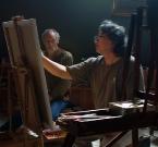04 Zhiwei Tu Painting David Leffel