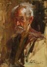 05 David Portrait by Zhiwei Tu