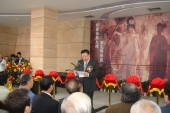 2 Speech by Mr. Li Wei Vice Mayor of Jiangmen City