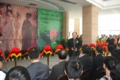 3 Speech by Prof. Fong Yiji of Guangzhou Academy of Fine Art