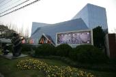 01 Zhiwei Tu Art Exhibition at Liu Hai Su Art Museum in ShangHai
