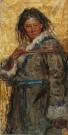 10 Tibet Young Boy
