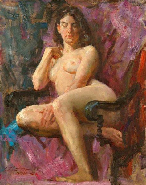 10 Nude No.8