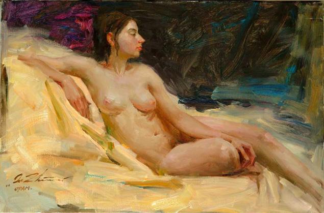 11 Nude No.119